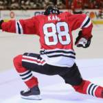 chicago blackhawks kane