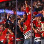 chicago blackhawks fanusikovia