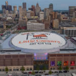 detroit red wings little caesars arena