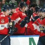 florida panthers hraci