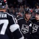 la kings carter kopitar
