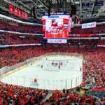 washington capitals capital one arena stadion