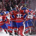 montreal canadiens hraci