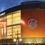 new jersey devils prudential center