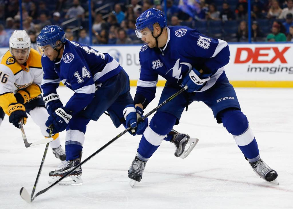 tampa bay lightning palat