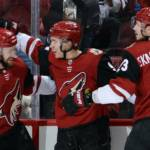 arizona coyotes hraci