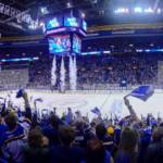 st louis blues enteprise center