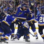st louis blues hraci