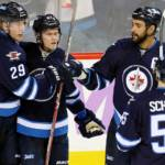 winnipeg jets hraci