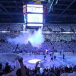 winnipeg jets mts centre